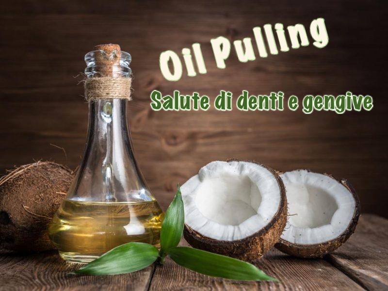 Oil Pulling: come funziona questa antica tecnica di depurazione